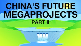 China's Amazing Water Canal | China's Future MEGAPROJECTS: Part 2