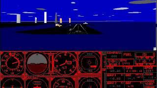 Flight Simulator history - FS1 to FS2004