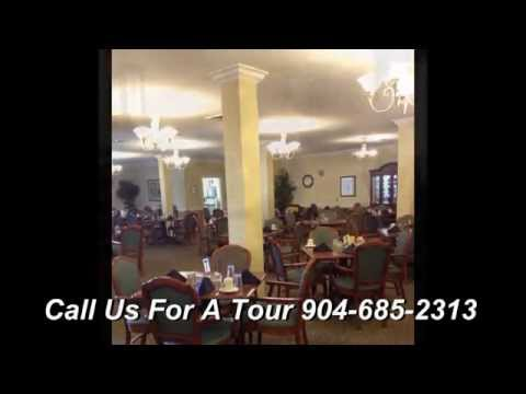 Emeritus at St. Augustine Assisted Living | St. Augustine FL | Jacksonville | Memory Care