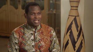 Pastor Robert Kayanja : Restored Hope