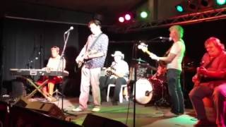 Johnny Greens Blues Cowboys 2013