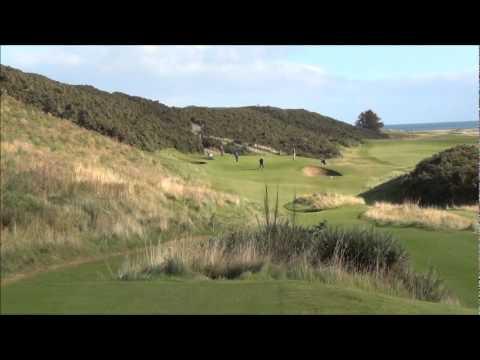 Round 5 - Royal Dornoch Video (SD 854x480)