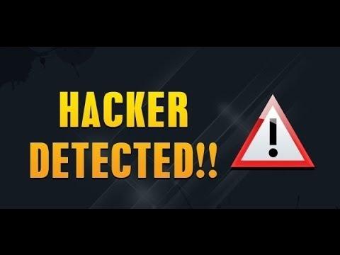 Hacker alert | Dota2