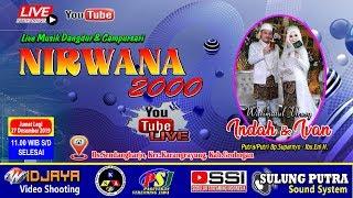 Download Mp3 🔴live Streaming Cs.nirwana 2000 // Sulung _putra   Live Sendang - Karangrayung T
