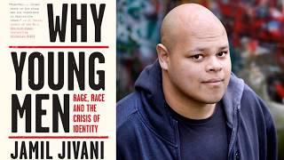 "Jamil Jivani: Author of ""Why Young Men"""