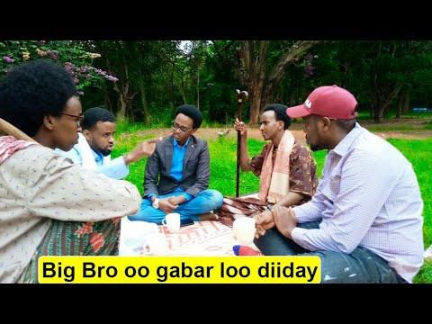 Big Bro Gabar Loo Diiday By Ismadhanto Ent