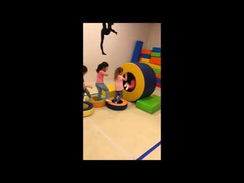 Etki Okulları  -  Neptün Sınıfımızın Jimnastikteki Eğlenceli Zamanları :)