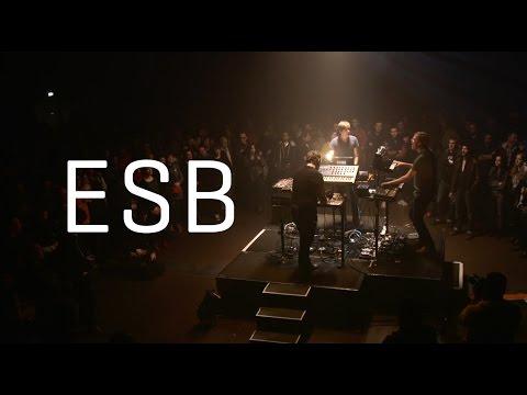 ESB - Spoon - Live (Astropolis l'Hiver 2016)