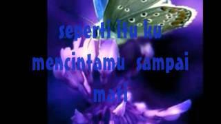 UTOPIA-mencintaimu sampai mati ( full lirik)