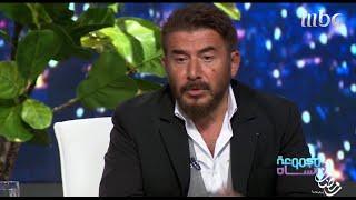 عابد فهد: الحجاج كان مفترق طرق بمسيرتي الفنية
