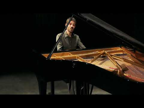 Le bis - Adam Laloum : Schubert, Moments musicaux, n°2