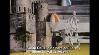 Monty Python's Flying Circus - 4ª temporada ep.43- Parte 3 - LEGENDADO