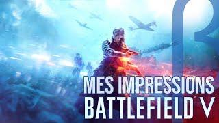 Battlefield V : Mes impressions sur la beta