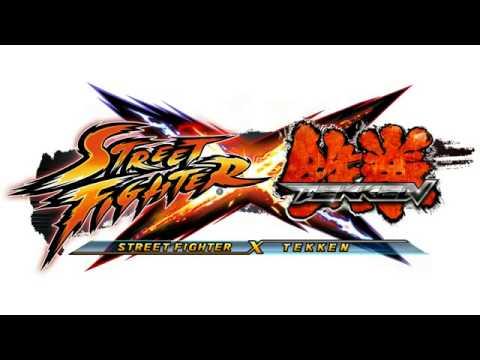 Akuma Street Fighter Final Boss)   Street Fighter X Tekken Music Extended