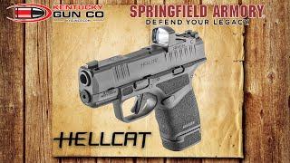 Springfield Armory Hellcat™ 9MM Micro-Compact