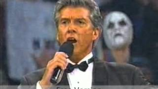 Michael Buffer Let