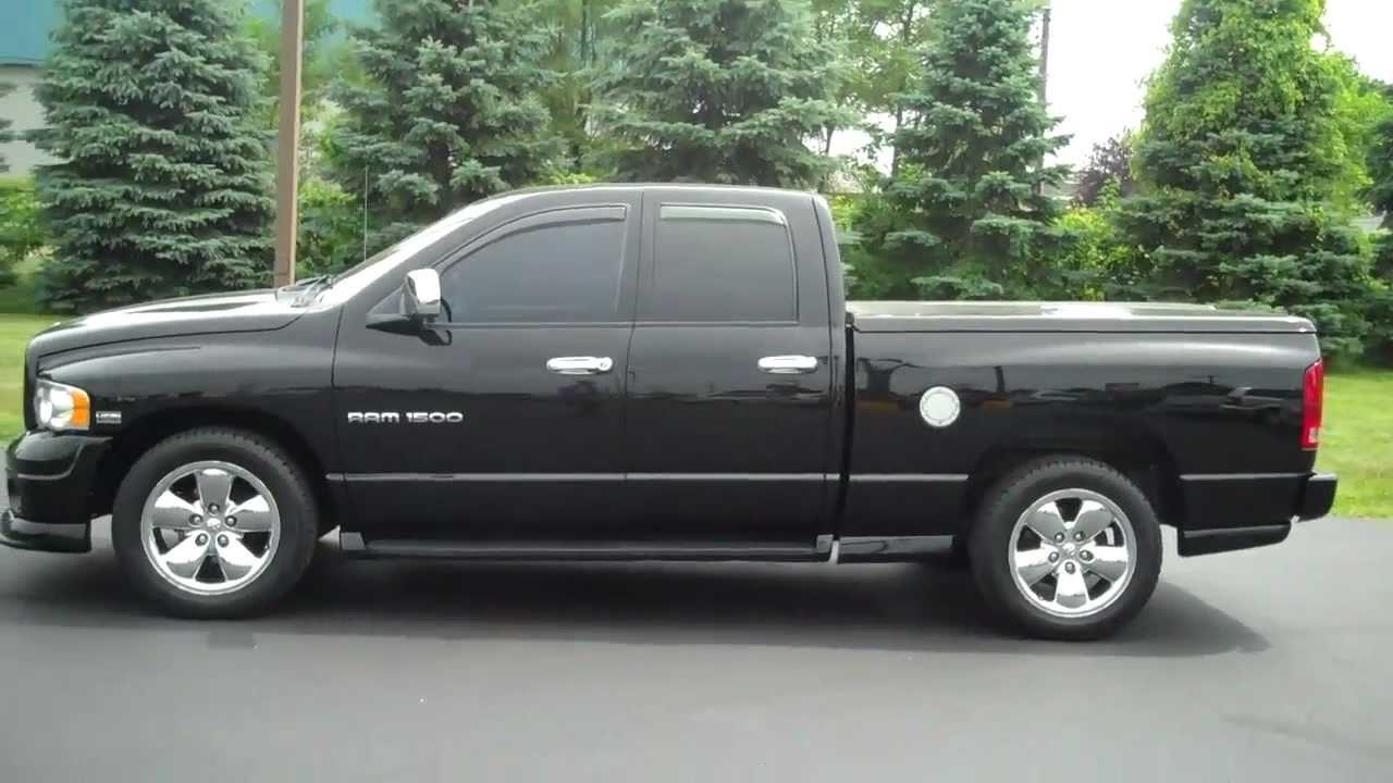 Maxresdefault on Dodge 1500 Rims