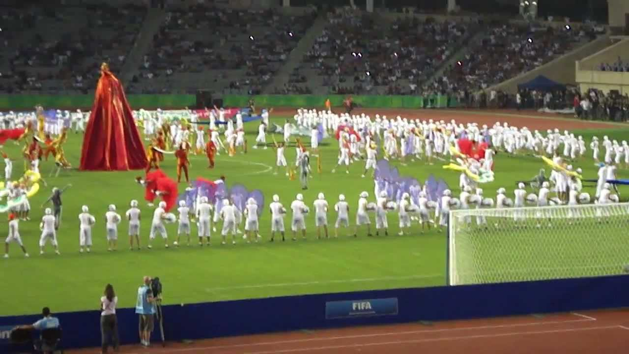 Fifa 2020 World Cup Opening Ceremony.Jennifer Lopez Fifa U 17 Women S World Cup Baku Azerbaijan