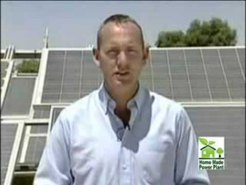 SOLAR ENERGY TECHNOLOGY BREAKTHROUGH!