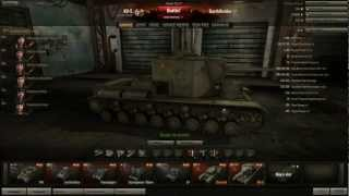 World of Tanks: KV-5 being taken out of the shops