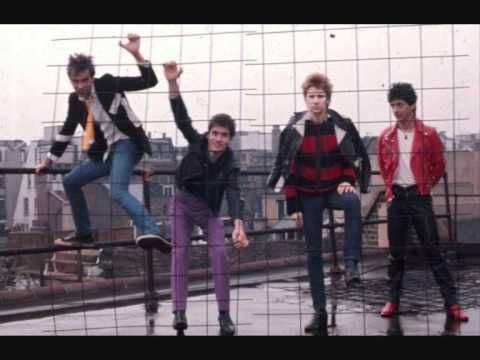 Johnny Thunders & the Heartbreakers-Its Not Enough/So Alone