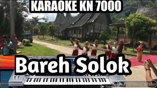 BAREH SOLOK - KN7000
