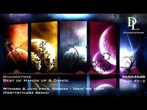 Oldschool - Techno Hands Up & Dance, Special - 160min Mega Mix - #012 [HQ]
