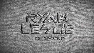 Ryan Leslie feat Booba - Swiss Francs