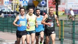XXIII Międzynarodowy Półmaraton Kurpiowski