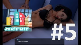 Milfy City #5 (Adults Only)