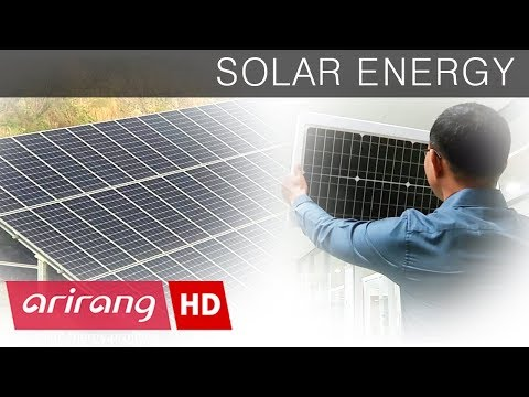 [BizSmart] Shinsung E&G, developing solar energy & ENG Business General
