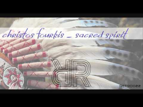 Christos Fourkis - Sacred Spirit