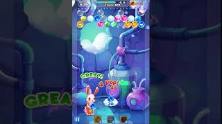 Pop Pop Bunny - Level 307