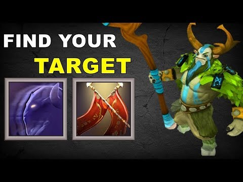 Win the Duel Easily | Dota 2 Ability Draft thumbnail