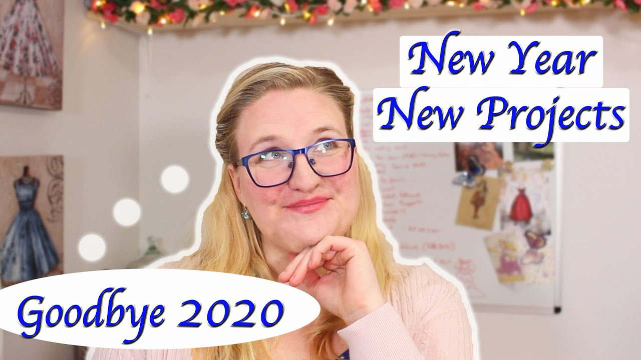 2020 Sewing: A Year in Review & 2021 Plans