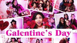 GALentine's Day! | Charisma Star