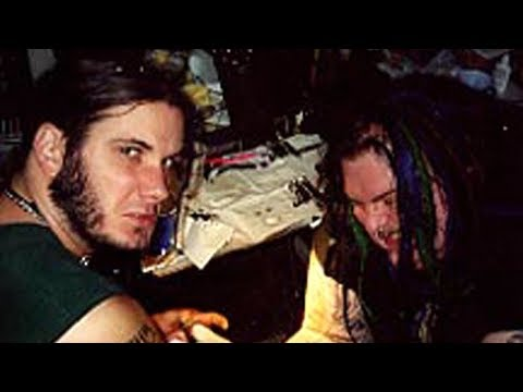 Paul Booth Brought a 'Box of Babies' to Phil Anselmo's House | Paul Booth's Last Rites