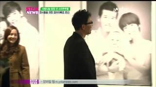 [Y-STAR] Yoo-jin and Ki Tae-young couple