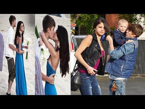 Tutti gli ex - ragazzi di Selena Gomez [ 2007- 2017 ]