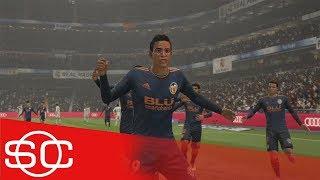 FIFA 19: LA LIGA HIGHLIGHTS#14