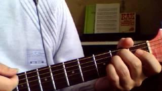Апрель(Кино) Аккорды на гитаре