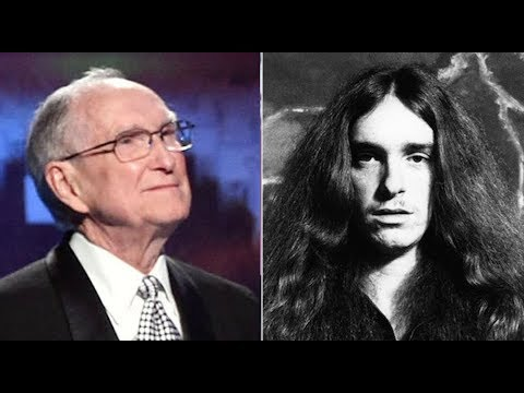 Late Metallica Bassist Cliff Burton's Dad Keeping Son's Legacy Alive Via Charitable Act