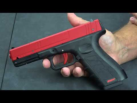 Revisiting the SIRT 110 training pistol
