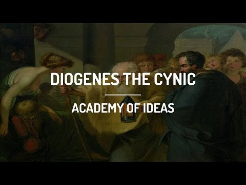 Introduction To Diogenes The Cynic