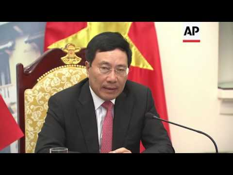Malaysia, Vietnam agree to boost cooperation