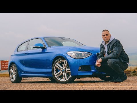 HERE'S WHY THE BMW 125i SH...