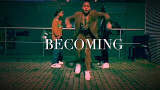 "#ARRESTEDDEVELOPMENT NEW SINGLE ""BECOMING"" (Teaser video)"