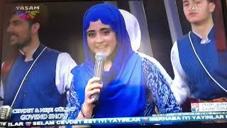 Neşe Gülbay Süper potporı 2019