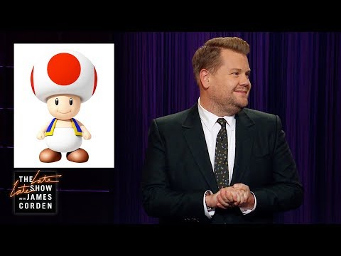 Add Toad to the List of Things Trump Has Ruined