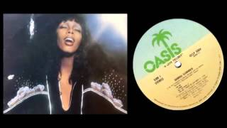 Donna Summer - Try Me, I Know We Can Make It (extended)